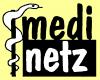 Logo Medinetz Rhein-Neckar